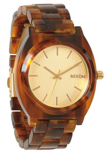 Nixon The Time Teller Acetate