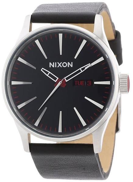 Nixon The Sentry Leather