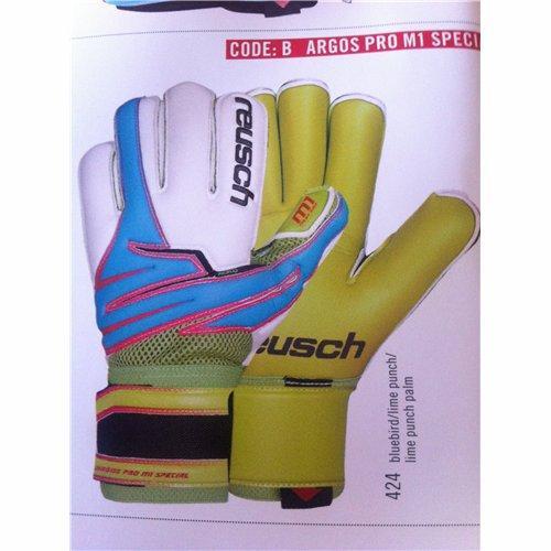 Fitness Gloves Argos: Best Deals On Reusch Argos Pro M1 Special Goalkeeper