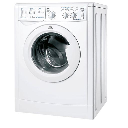 Indesit IWC 61251 Eco (Bianco)