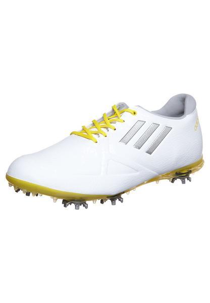 pretty nice f5078 ca4b7 Best pris på Adidas Adizero Tour (Dame) Golfsko - Sammenlign priser hos  Prisjakt