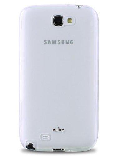Puro Silicon Case for Samsung Galaxy Note II