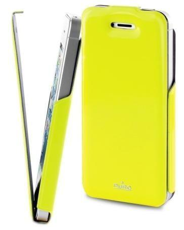 Puro Vip Flipper Case for iPhone 5/5s/SE