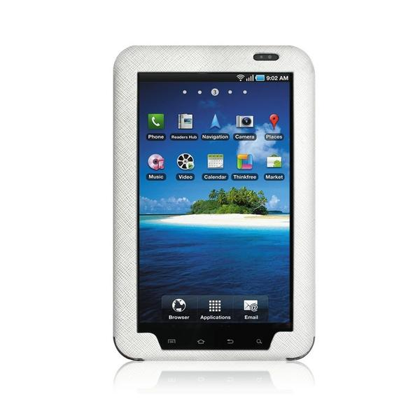 Puro Booklet Cover for Samsung Galaxy Tab 2 7.0