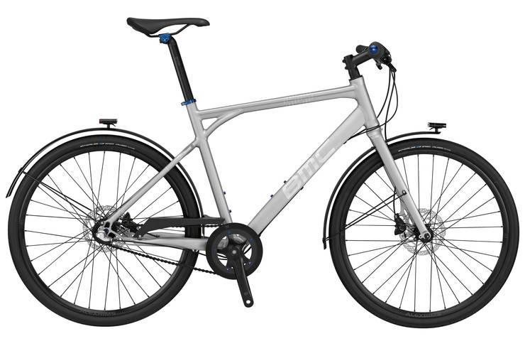 Best Deals On Bmc Urbanchallenge Uc01 Inter 3 2012 Bicycle