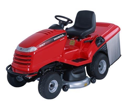 honda hf 2417 au meilleur prix comparez les offres de tracteur tondeuse sur led nicheur. Black Bedroom Furniture Sets. Home Design Ideas