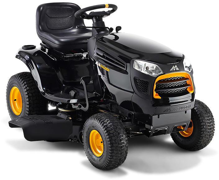 les meilleures offres de mcculloch m145 107t tracteur. Black Bedroom Furniture Sets. Home Design Ideas