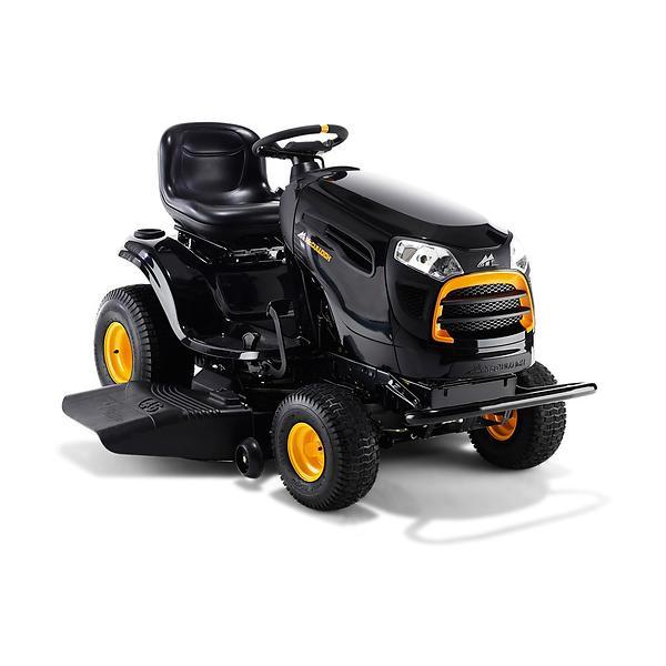 les meilleures offres de mcculloch m200 117t tracteur. Black Bedroom Furniture Sets. Home Design Ideas