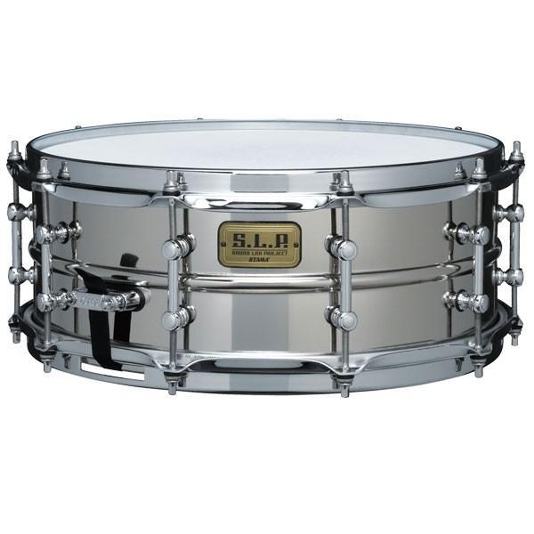 best deals on tama s l p vintage steel snare 14 x5 5 snare drum compare prices on pricespy. Black Bedroom Furniture Sets. Home Design Ideas