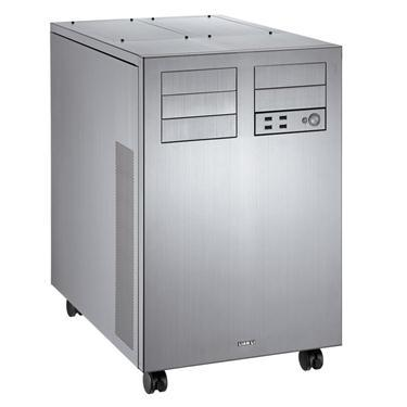 Lian Li PC-D8000 (Argento)