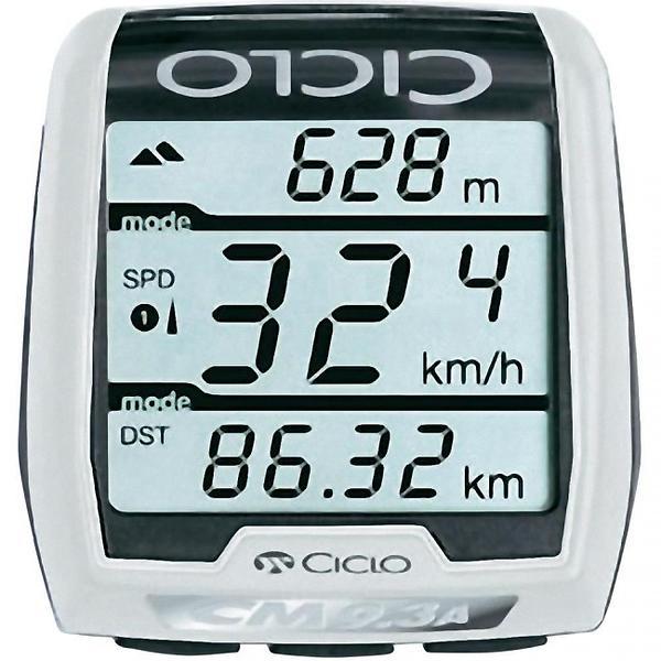 CicloSport CM 9.3 A