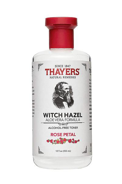 witch hazel sverige