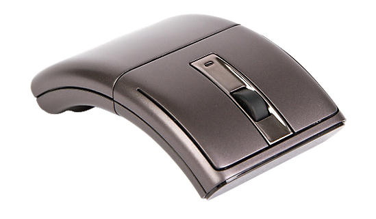 Lenovo Wireless Laser N70A