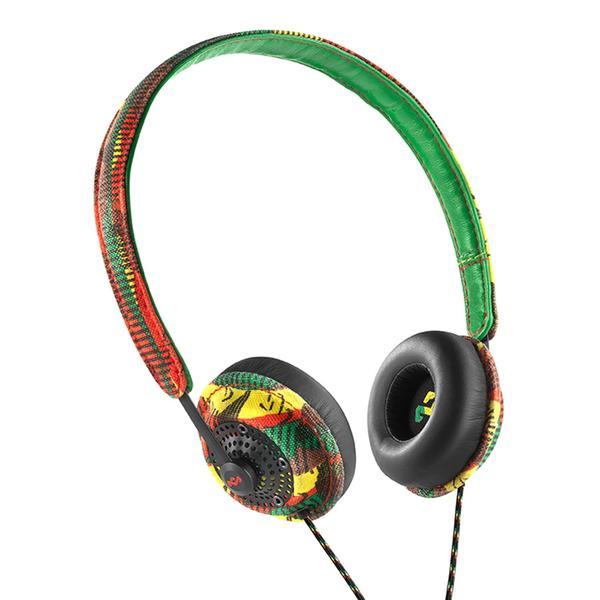 Jämför priser på House of Marley Harambe On-Ear Hörlurar - Hitta bästa pris  på Prisjakt e7af3613c0785