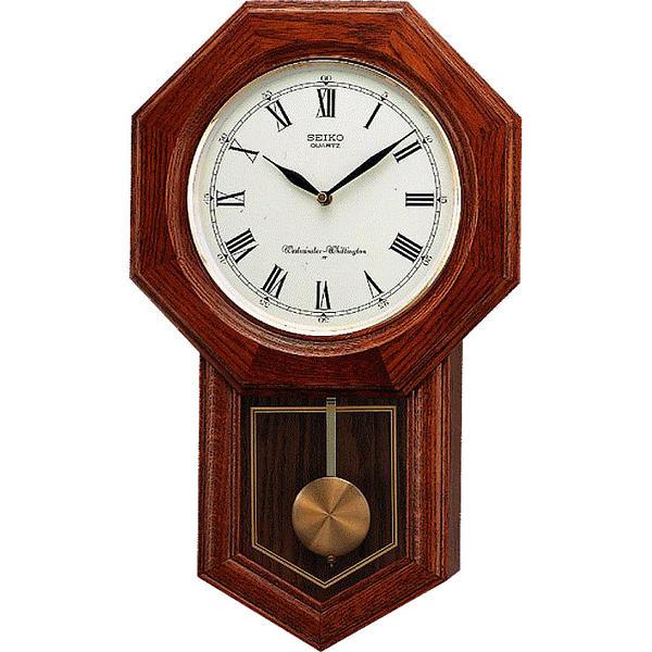 Best deals on Seiko QXH102B Wall Clock