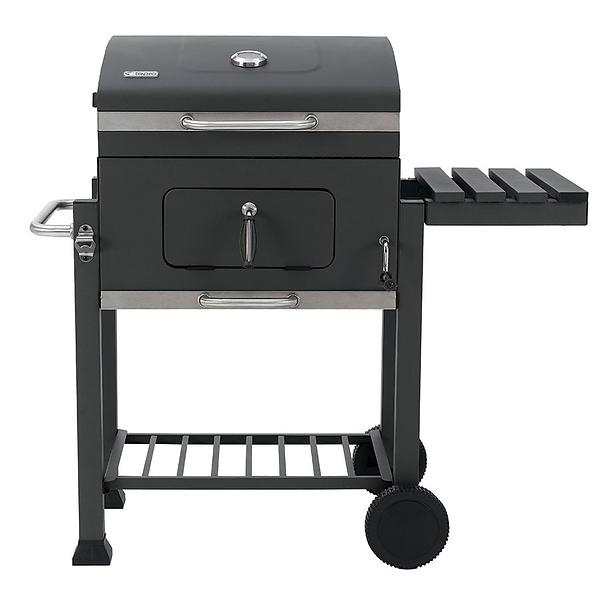 best deals on tepro toronto charcoal barbecue bbq compare prices on pricespy. Black Bedroom Furniture Sets. Home Design Ideas