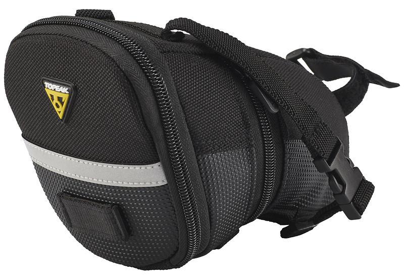 Topeak Aero Wedge Pack Strap Micro