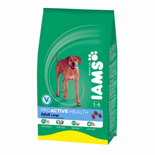 Best Deals On Iams Proactive Dog Adult Large Breed 12kg