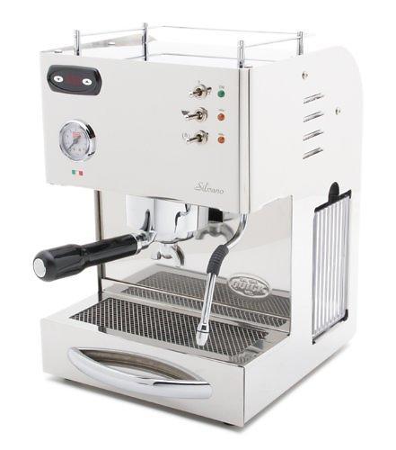 best deals on quickmill 04005 silvano espresso machine compare prices on pricespy. Black Bedroom Furniture Sets. Home Design Ideas