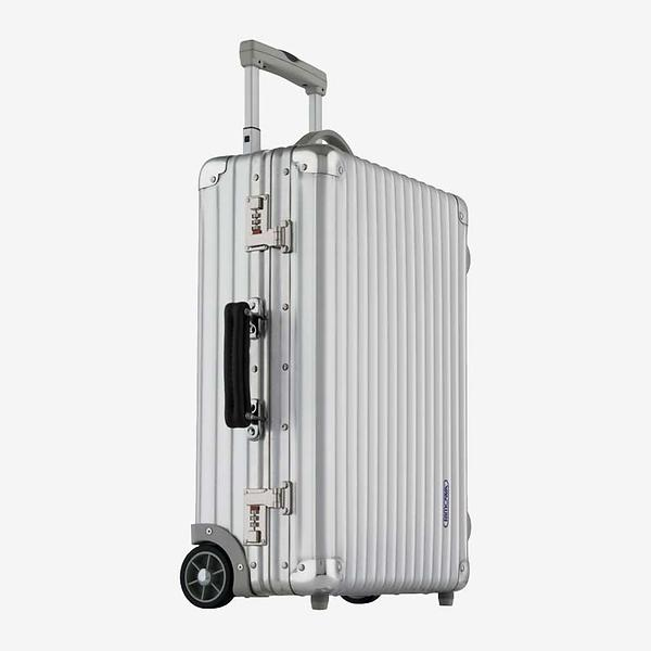 best deals on rimowa classic flight cabin trolley iata 35l. Black Bedroom Furniture Sets. Home Design Ideas