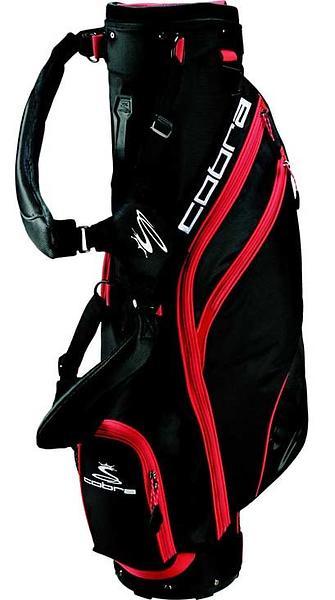 Best Deals On Cobra Golf Excell Pencil Bag Golf Bag