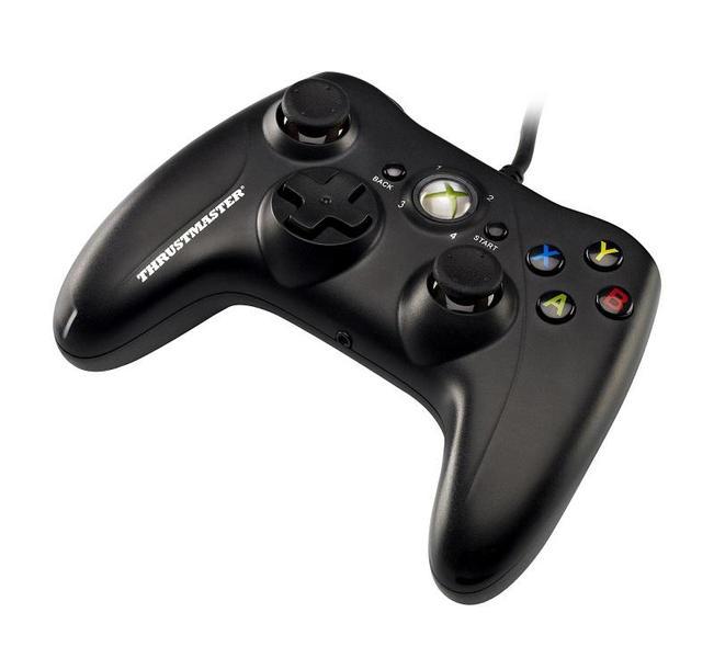 Thrustmaster GPX Gamepad PCXbox 360