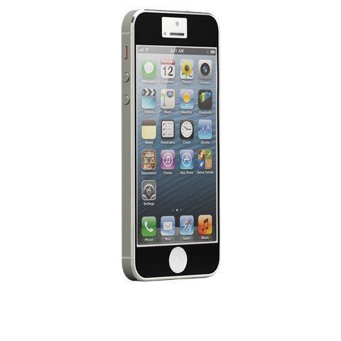 Case-Mate Zero Screen Protectors for iPhone 5/5s/SE