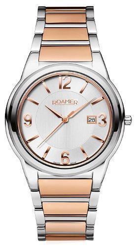 Roamer Swiss Elegance 507856 49 15 50