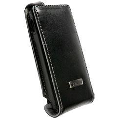 Krusell Orbit Flex Leather Case for Sony Xperia U