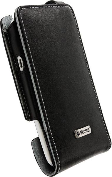 Krusell Orbit Flex Leather Case for HTC One X