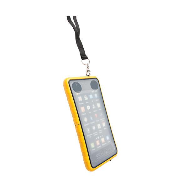 Krusell SEaLABox Waterproof Case XL