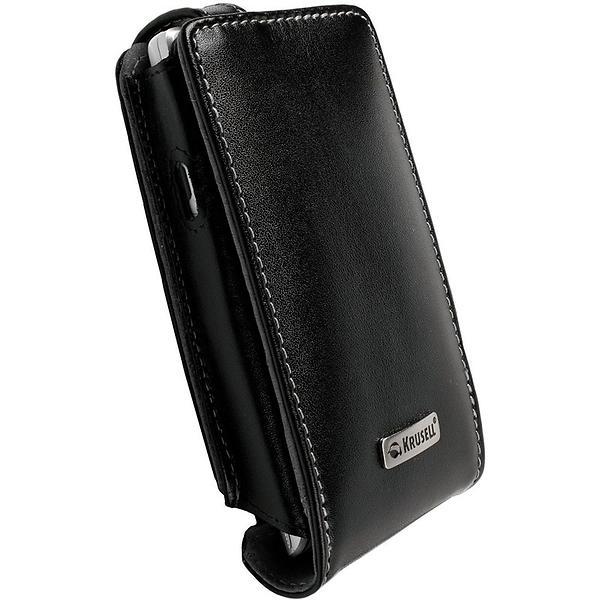 Krusell Orbit Flex Leather Case for Sony Ericsson Aspen