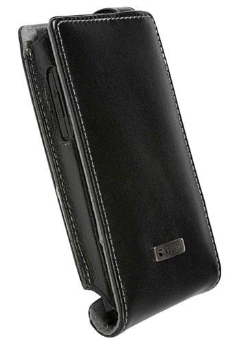 Krusell Orbit Flex Leather Case for Sony Xperia Ion