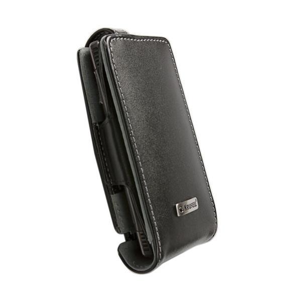 Krusell Orbit Flex Leather Case for Nokia X7