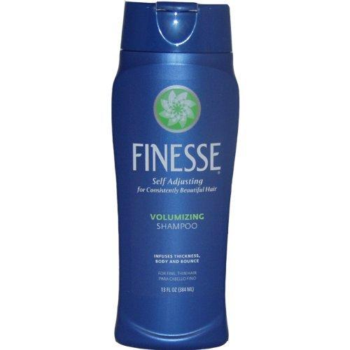 Best Deals On Finesse Self Adjusting Volumizing Shampoo