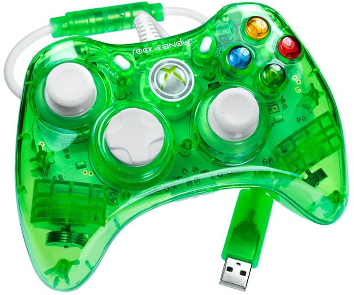PDP Rock Candy Xbox Controller (Xbox 360)