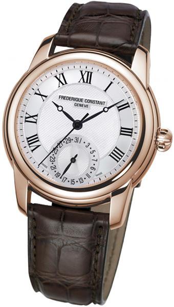 Frederique Constant FC-710MC4H4