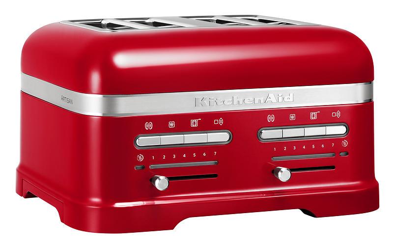 Storico dei prezzi di KitchenAid Artisan 5KMT4205 Tostapane - Trova ...
