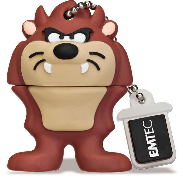 EMTEC USB Looney Tunes Taz L103 8GB