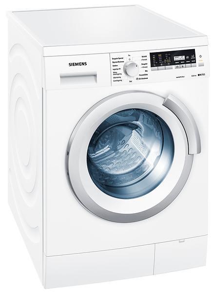 Siemens WM16S465DN (Vit)