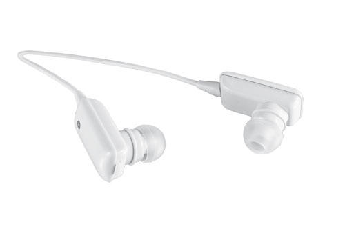 Trust In-ear Stereo Bluetooth Headset