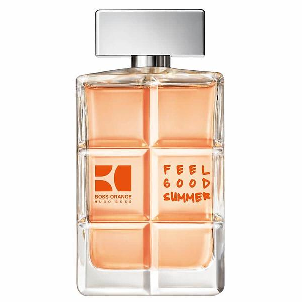 Hugo Boss Boss Orange Man Feel Good Summer edt 100ml