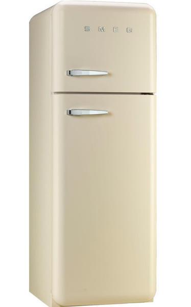 SMEG FAB30LP1 (Crema)