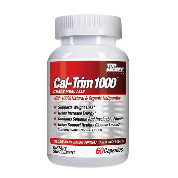 cal trim weight loss