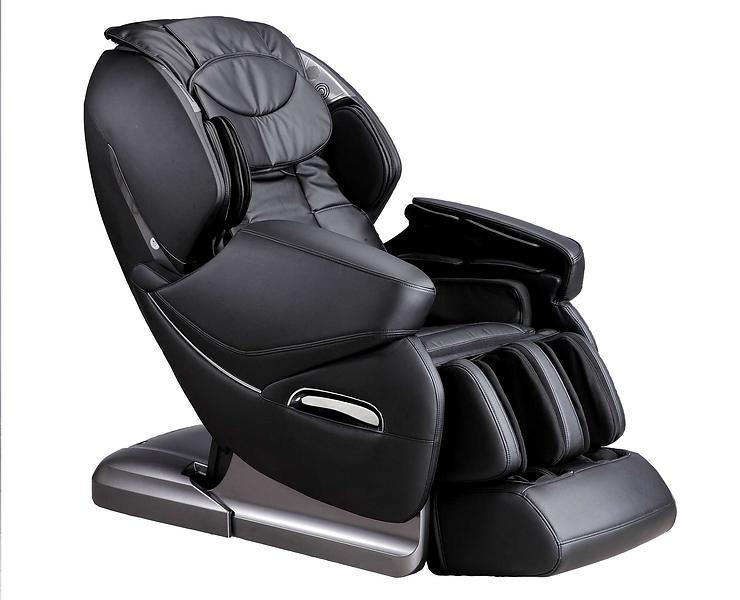 Bild på Pocitron Relax Ultimate Pro 3D Massagefåtölj från Prisjakt.nu