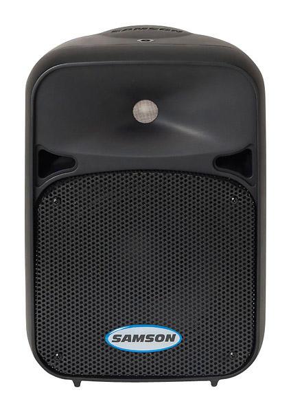 Samson Auro D208 (unità)