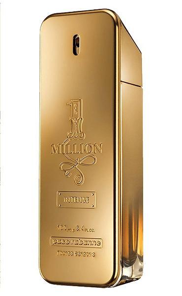 paco rabanne 1 million intense edt 100ml au meilleur prix comparez les offres de parfum sur. Black Bedroom Furniture Sets. Home Design Ideas