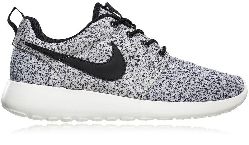 roshe one barn