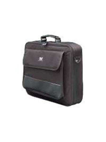 """Manhattan Empire Notebook Computer Briefcase 17"""""""
