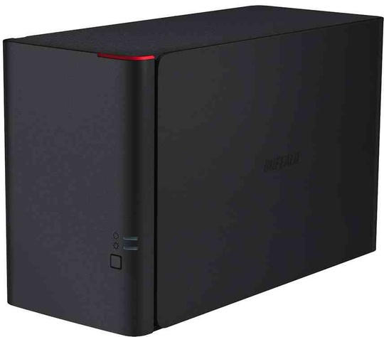 Buffalo LinkStation 420 LS420D 2TB